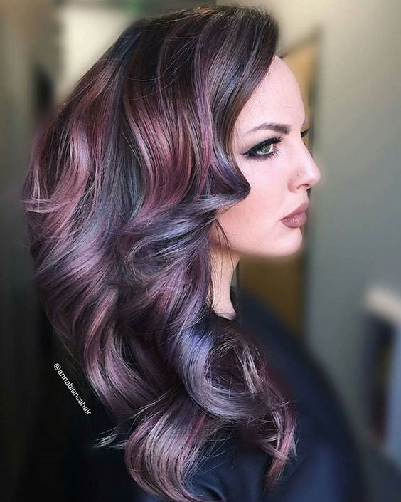 HOW-TO, Formulas & Pricing:  Luxurious Fall Color Melt #BEHINDTHECHAIR #colormelt