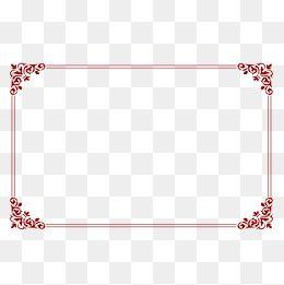 Moldura Png Images Vetores E Arquivos Psd Download Gratis Em Pngtree Frame Border Design Boarders And Frames Border Design