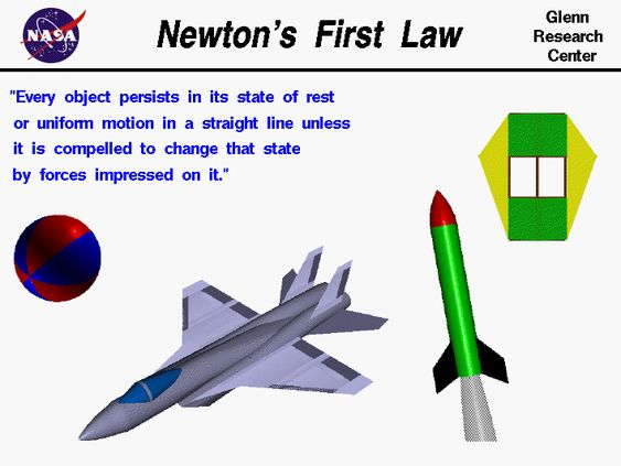 How do Newton's three laws apply to how braces work?