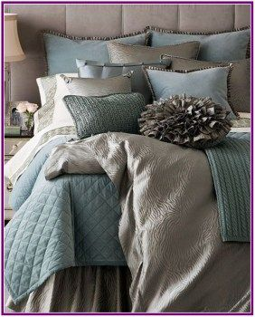 28+ ways to create a beautiful and comfortable bed 00005