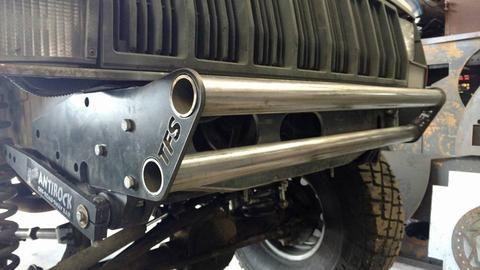 Jeep Xj Recovery Tube Bumper Builder Brackets Jeep Xj Rat Rod Rat Rods Truck