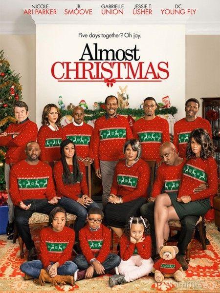 Phim Giáng Sinh Sát Nút