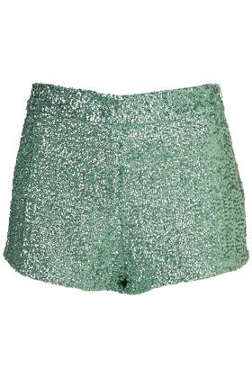 I have these Topshop hot pants up for sale on my Vinted page at the moment!
