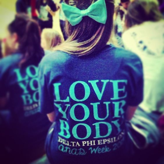 Delta Phi Epsilon T Shirt Dphie Pinterest Beautiful
