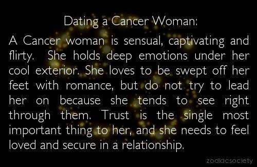 Cancer #zodiac