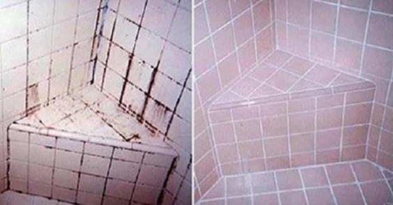 Os azulejos do banheiro e da cozinha precisam ser limpos frequentemente, mas a verdade é que ninguém gosta de perder horas a esfregar as teimosas manchas que não querem sair. Os produtos de limpeza que compramos no supermercado contém agentes químicos que prejudicam nossa saúde e todo o meio a…