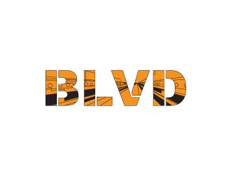 BLVD... but with GILLETTE