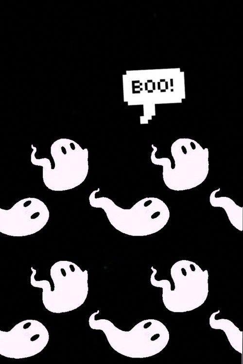 Cute Halloween Wallpaper Tumblr Iphonewallpapertumblr Cute Ghost Halloween Tumblr Cute Halloween