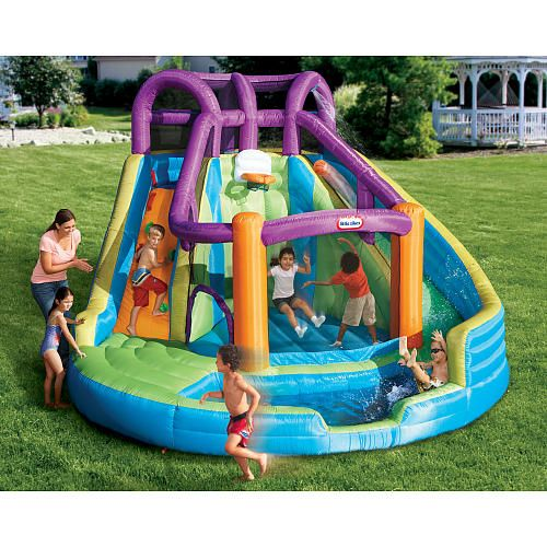 outdoor toys for boys bouncers tikes and toys r us on 30722
