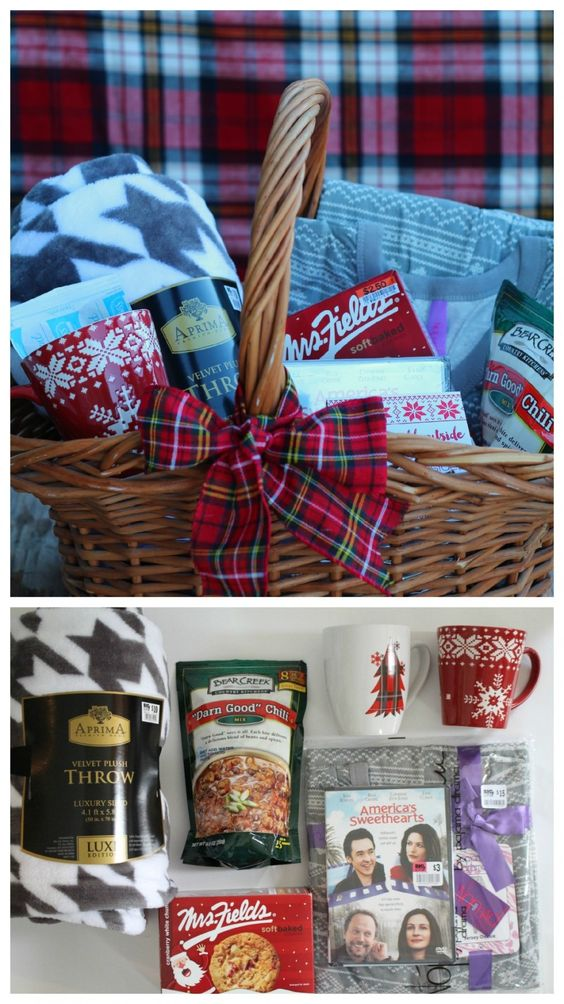 For Friends, Themed Gift Baskets And Gifts For Friends On