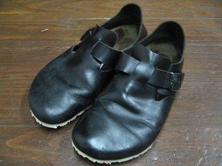 BIRKENSTOCK (ビルケンシュトック) l 靴修理工房  Pro Leather