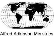 Alfred Adkinson Ministries on GoFundMe - $20 raised by 1 person9 days.we have raised 1% of our goal,
