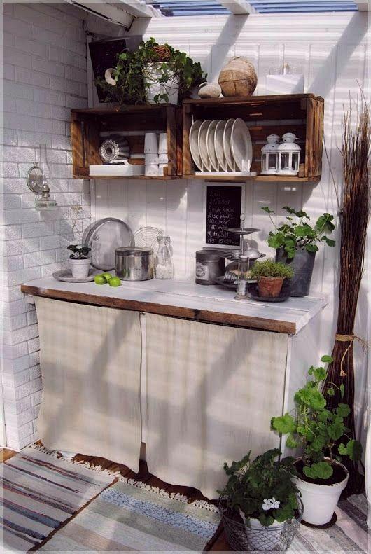 Rubbermaid Kitchen Storage Shelves Kitchen Storage Ideas For Small Appliances Do It Yourse Small Kitchen Decor Outdoor Kitchen Cabinets Build Outdoor Kitchen