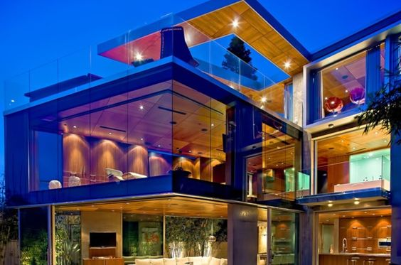 Most Beautiful House And The World On Pinterest