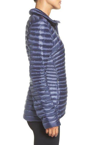 Main Image - Arc'teryx Yerba Water Resistant Down Jacket