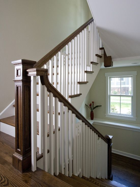 Newel Post Design Pictures Remodel Decor And Ideas