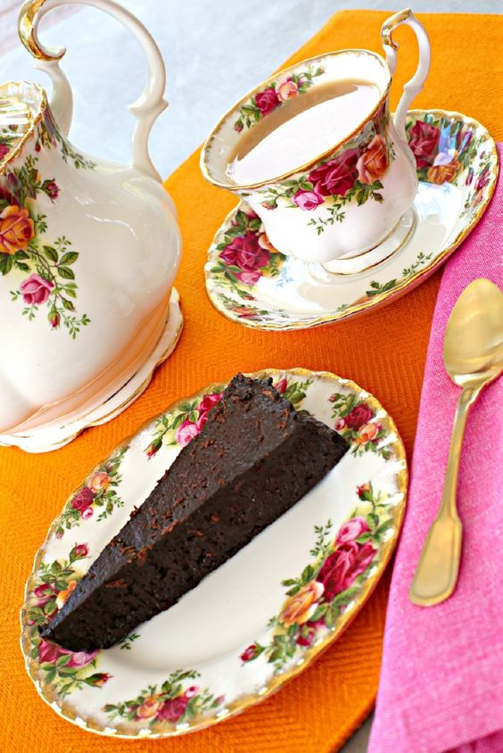 Craving some delicious chocolate cake but want to avoid the excess calories? Try this yummy beetroot chocolate cake recipe from Expert Sally Symonds.