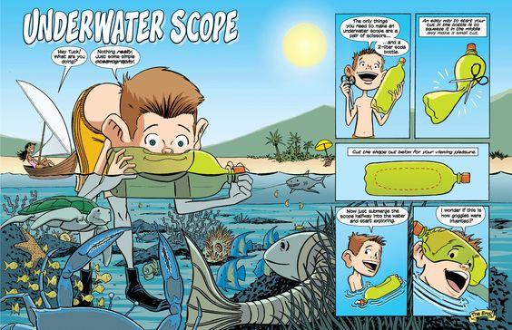 underwaterscope
