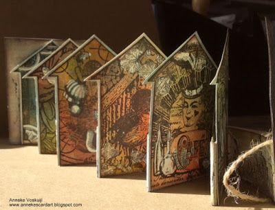Art Journey Design-team: Houses
