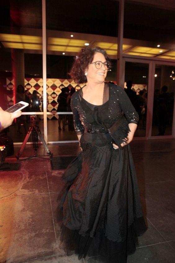 Derrapada da Semana: Regina Duarte | Ângela Bastos