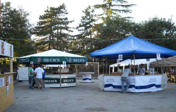 Festa della birra 2012 a Cercepiccola | Molisiamo