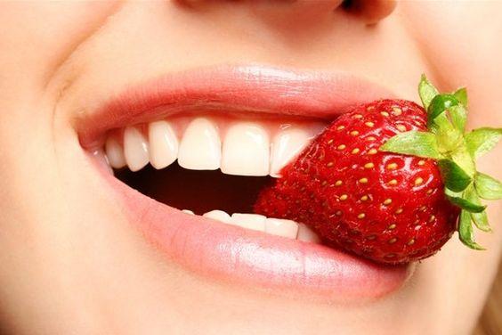 nhung hươu giúp răng chắc khỏe