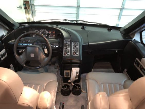 1998 Mauck Msv 1120s Classic Cars Online Automatic Transmission Hand Built