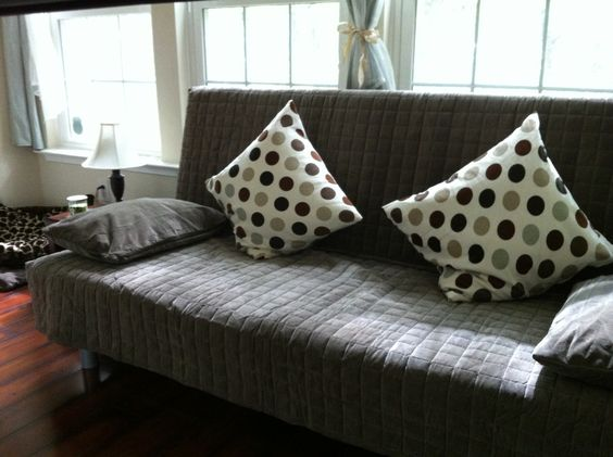 IKEA Beddinge Frame And Resme Mattress This Sofa Bed Is