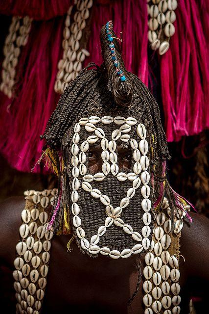 Dogon People | MALI: