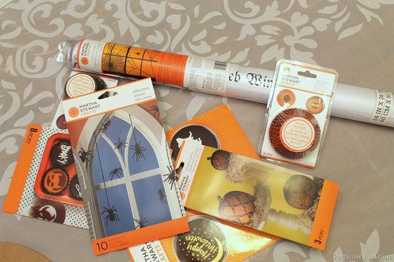 Martha Stewart Crafts supplies