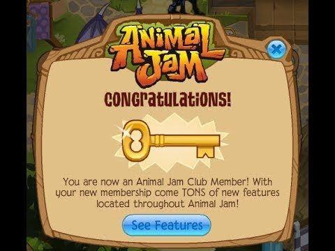 Pin On Animal Jam Codes