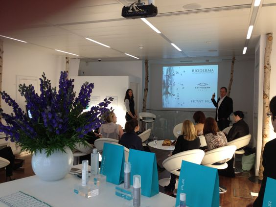 Etat Pur Presentation