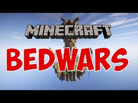 Minecraft Bed Wars Victory Yeah How To Play Minecraft Minecraft Bed Play Beds