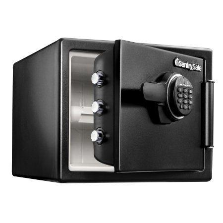 Home Improvement Fireproof Waterproof Safe Security Safe