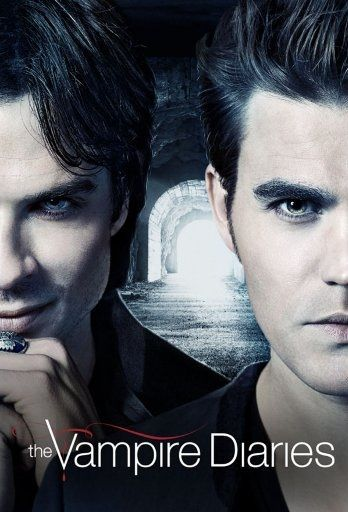 Completed the 6 seasons in 11 days, managed a final and all caught up in my new class! But can't October please come now!  The Vampire Diaries - Season 7 Promotion - #TVD