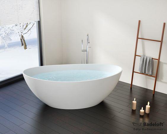 Picture idea 29 : Atemberaubende badewannen für zwei personen