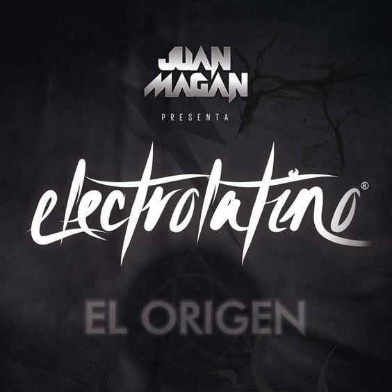 """Juan Magán Presenta Electrolatino """"El Origen"""""""