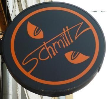 Schmitz Katze, Berlin
