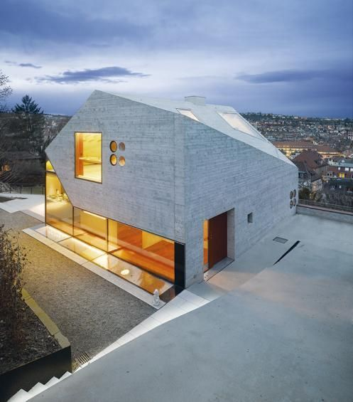 German House Architecture And Design Modern German Houses Built In Bricks Or Bauhaus In Style Are Developin German Houses Architecture Architecture House