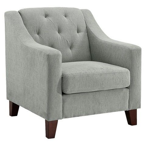 $180, Tufted Upholstered Arm Chair | Home Sweet Home | Pinterest | Colors,  Chairs - Upholstered Arm Chair Winda 7 Furniture