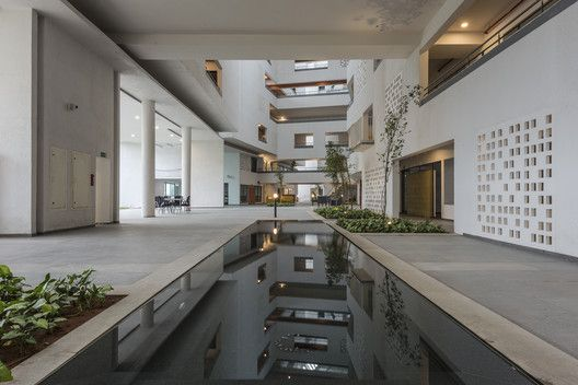 Parkside Retirement Homes Mindspace Home House Architecture House
