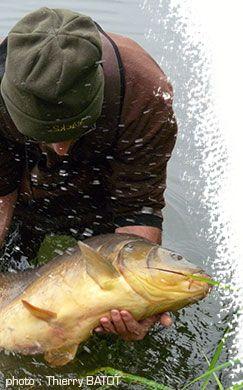 Pour tous les passionnés de pêche et de nature, un pur bon plan!