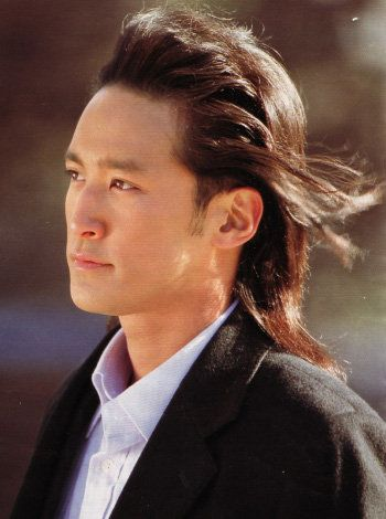 TOKIO松岡長髪の若い頃の壁紙