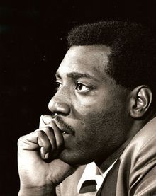 """Otis Ray Redding, Jr. (September 9, 1941 – December 10, 1967) - After appearing at the 1967 Monterey Pop Festival, he wrote and recorded """"(Sittin' On) The Dock of the Bay"""", which went on to become a number-one record on both the pop and R & B charts after his death in a plane crash."""