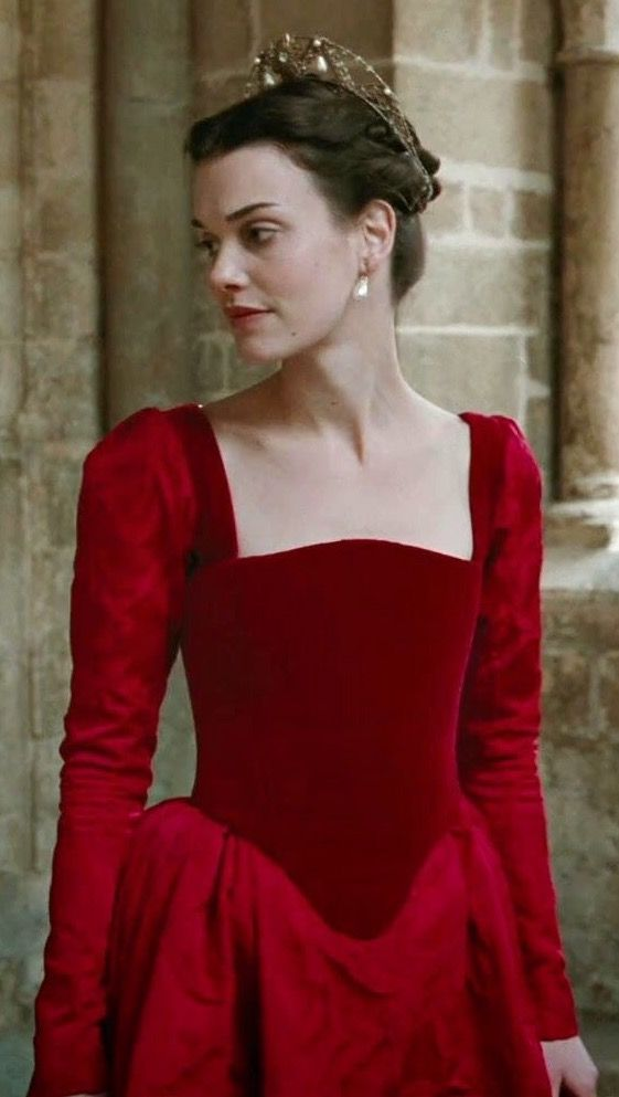 Mary Queen of Scots: