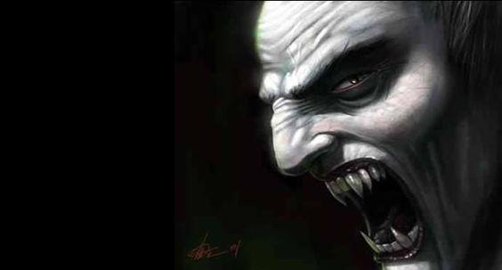 vampiros -  Los vampiros a través de la historia  75578b5c7227e3b3386170bc6eb4edb9