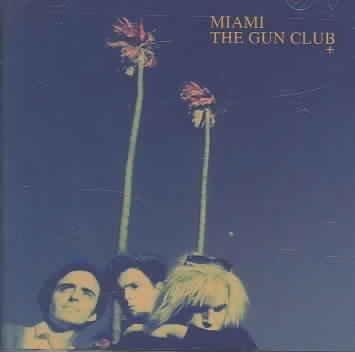 Precision Series Gun Club - Miami, Silver