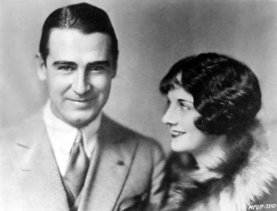 Rex Ingram & Alice Terry   (1925)