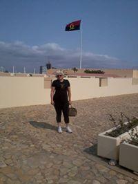 Museu das Forças Armadas Luanda- Angola