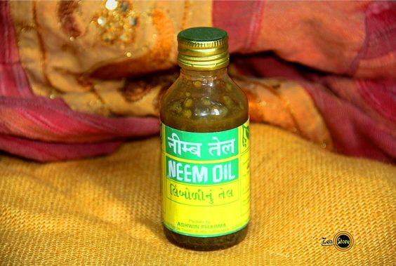 Guida per l'Olio di Neem